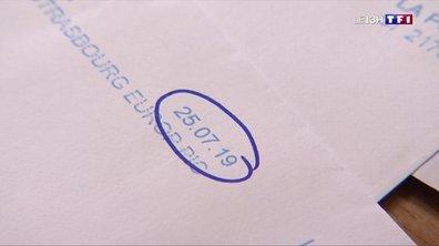Lot : d'importants retards dans la distribution des courriers ont été constatés