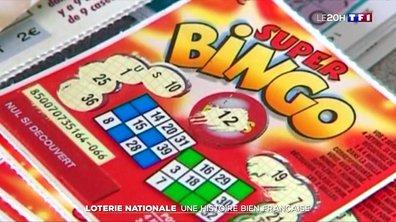 Loterie nationale : une histoire bien française