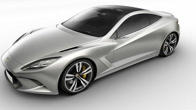 Mondial de l'Auto 2010 : La Lotus Elite fera ses grands débuts à Paris