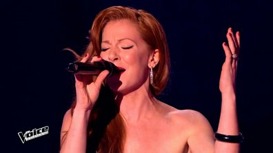 Lou Lou White - Baby One More Time (Britney Spears) (saison 04)
