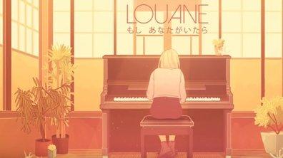 """Louane présente """"Si t'étais là"""", son bouleversant nouveau single"""