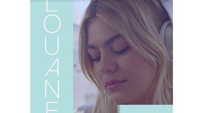 Le dernier album de Louane est sorti aujourd'hui !