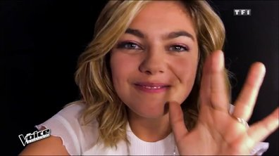 Louane change radicalement de look pour son film