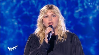 "The Voice 2021 – Louane chante ""Aimer à mort"" (Finale)"