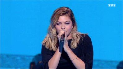 Louane, acclamée par le public, élue Artiste Francophone de l'année !