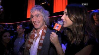 """The Voice : Louis Bertignac, le """"beau gosse"""" du jury !"""