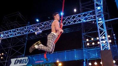 Louis Le Port veut avoir son BAC et gagner Ninja Warrior !