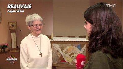Lourdes annonce un 70ème miracle : la religieuse miraculée témoigne