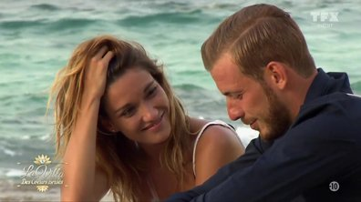 LOVE IS IN THE AIR - Linda et Julien « officialisent leur relation »