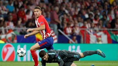 """Equipe de France / Deschamps évoque Lucas Hernandez : """"Il est très content de venir jouer avec nous"""""""