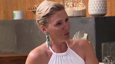 Lucie lance une bombe dans l'épisode 09 de La Villa des Cœurs Brisés
