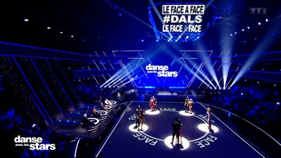 DALS 2021 - Lucie Lucas VS Aurélie Pons VS Bilal Hassani VS JB Maunier VS Wejdene