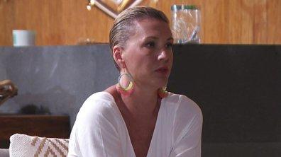 Lucie met un coup de pression aux cœurs brisés dans l'épisode 37 de La Villa des Cœurs Brisés