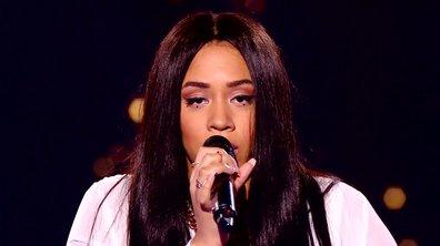 Lucyl Cruz dans la peau de Rihanna