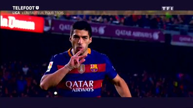 Le FC Barcelone est le club qui dépense le plus pour marquer