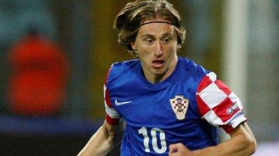 La Croatie se qualifie à son tour pour la Coupe du monde 2018