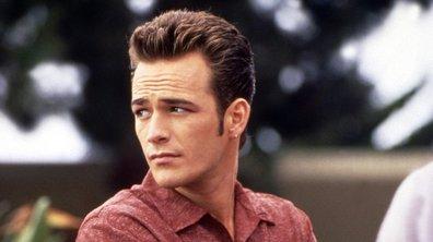 HOMMAGE - Luke Perry, star de la série Beverly Hills, est mort à l'âge de 52 ans d'un AVC