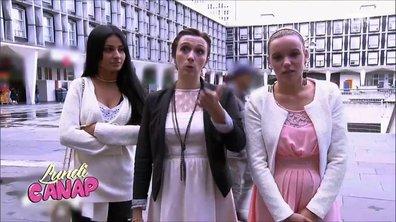 Lundi Canap' : « 4 Mariages pour une lune de miel » L'émission qui donne envie de rester célibataire