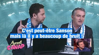 Lundi Canap : ça donne quoi OM-Bordeaux commenté par Azzeddine ?