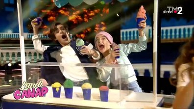 Lundi Canap : l'Eurovision junior