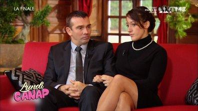 Lundi Canap : le meilleur dans 4 mariages ? Les maris qui s'en foutent