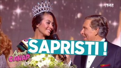 Lundi Canap : Miss France 2019