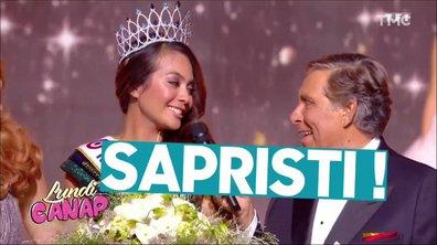 Lundi Canap : Miss France 2019