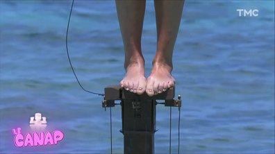 Lundi Canap: pieds pourris et orientation de qualité, le meilleur de Koh Lanta saison 21