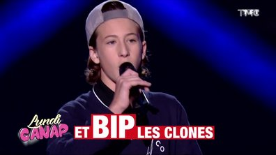 Lundi Canap : le retour (plein de mots censurés) de The Voice Kids