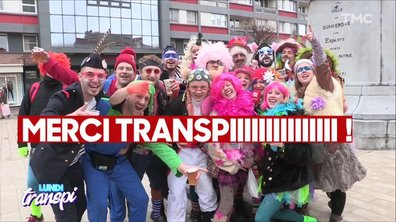 Lundi Transpi : au concours de cri de mouette de Dunkerque