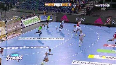 Lundi transpi : focus sur le championnat du monde de handball féminin !