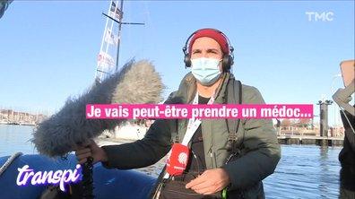 Lundi Transpi : on a envoyé nos plus fins loups de mer au départ du Vendée Globe