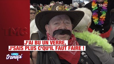 Lundi Transpi : on adore les seniors du carnaval de Dunkerque