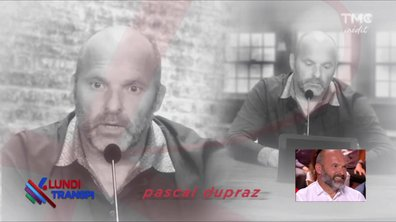 Lundi transpi : spécial Pascal Dupraz