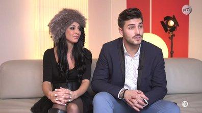 Céline et Romain : toujours ensemble ?