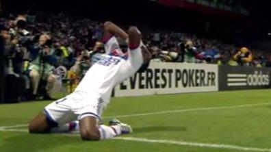 Ligue 1 : l'OL et le PSG font le spectacle sans se départager