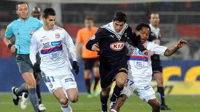 Lyon et Bordeaux s'affrontent en quart de finale !