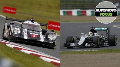 Focus Automoto : Formule 1 et Endurance, deux sports auto si différents… et complémentaires