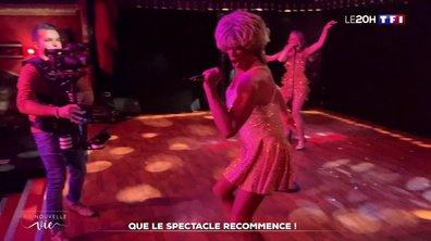 """""""Ma nouvelle vie"""" : ce directeur de cabaret va diffuser son show sur Internet"""