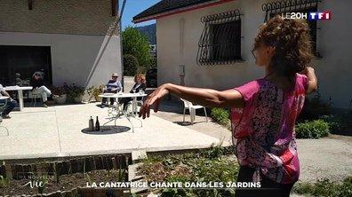 """""""Ma nouvelle vie"""" : Florence Corbalan, la sommelière lyrique"""