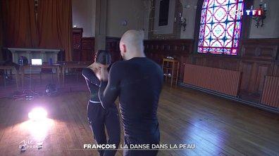 """""""Ma vie d'après"""" : François Alu a toujours la danse dans la peau"""