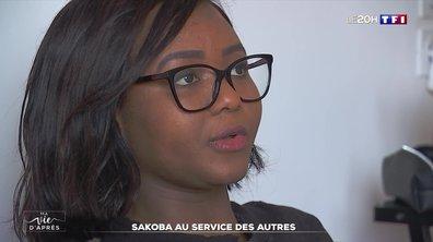 """""""Ma vie d'après"""" : Sakoba fait ses adieux à la caisse du supermarché"""