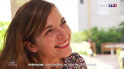 """""""Ma vie d'après"""" : Stéphanie, directrice d'une résidence pour personnes âgées, retrouve son métier"""