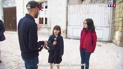 """""""Ma vie d'après"""" : Suzanne, l'apprentie reporter"""