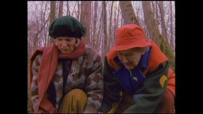 Mac Gyver - S06 E18 - Deux vieilles dames charitables