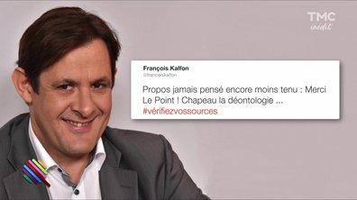 Le machoscope épingle François Kalfon