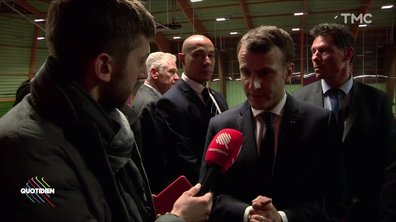 Notre-Dame-des-Landes : pourquoi Emmanuel Macron n'a pas respecté sa promesse de campagne ?