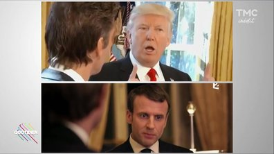 Macron fait-il du Donald Trump ?
