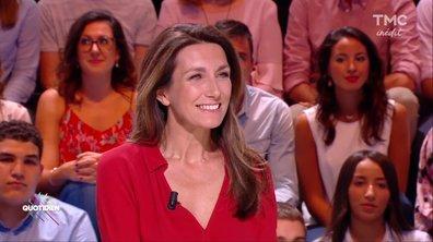 Macron sur TF1 : Debrief avec Anne-Claire Coudray