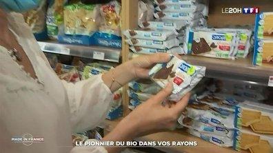 Made in France : Bjorg, le pionnier du bio dans vos rayons